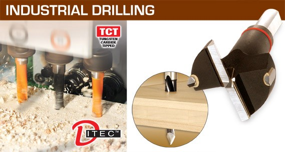 Trend Industrial Drilling