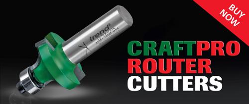 Trend Craftpro Range