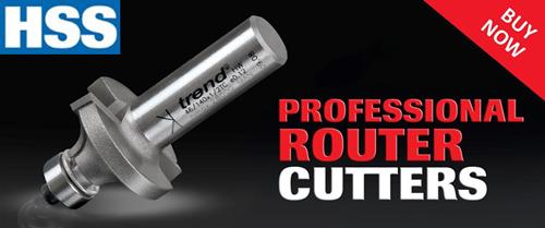 Trend HSS Professional Range